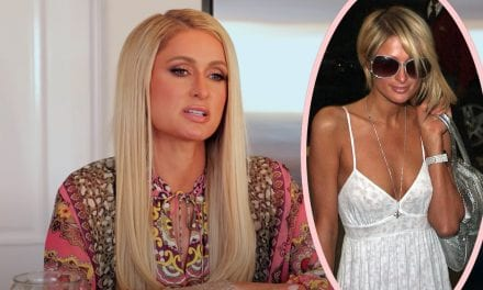 Paris, france Hilton Recounts Terrible Moment She Discovered A Fan Within Her Home!