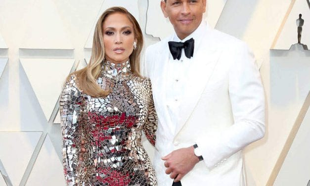 JLo And A-Rod Are usually Over After 4 Years Together