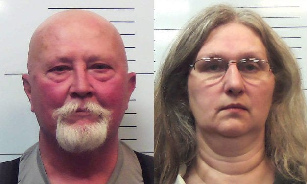 Few Who Ran Spiritual Boarding School Encounter 100+ Charges Associated with ' Horrific Intimate, Physical, And Psychological Abuse'