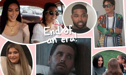 Wait around, Did This KUTWK Clip Tease Khloé Having A Baby Via Surrogate AND Kimye' h Divorce?!