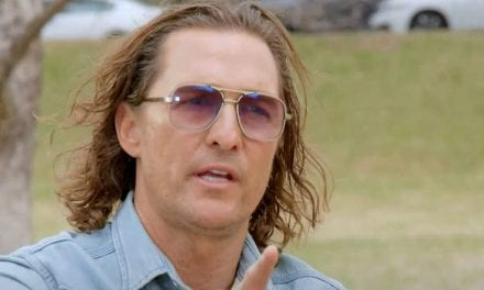 Matt McConaughey Is Once more Talking About Running Intended for Governor Of Tx