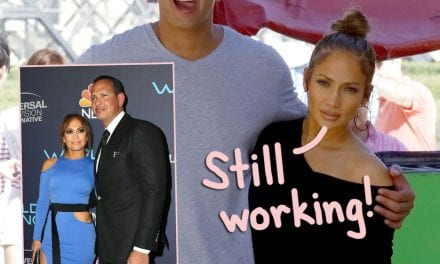 Exactly what Breakup?! Jennifer Lopez & Alex Rodriguez ' Love One another And Want To Keep Focusing on Things'