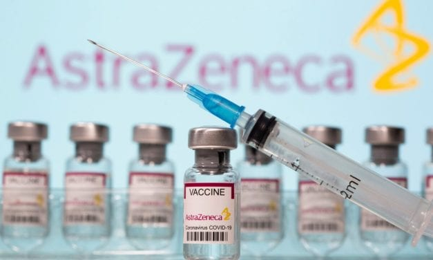 UK Reports 7 Blood Clot Deaths After AstraZeneca Vaccine