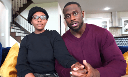 Connection Expert Derrick Jaxn Has Apologized Just for Repeatedly Cheating On Their Wife