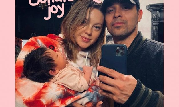 Wilmer Valderrama Reveals Their New Baby' t UNEXPECTED Name — And The Meaning At the rear of It!