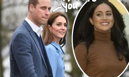 Knight in shining armor William ' Might get Very Angry' With regards to Kate Middleton — Beware, Meghan Markle!