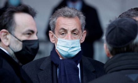 COVID-19 Prompts Adjournment associated with Sarkozy's Campaign Funding Trial