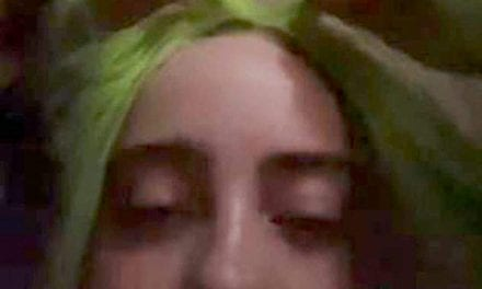 Open up Post: Hosted Simply by Billie Eilish Within a Green Wig For 2 Months to Hide The girl New Blonde Locks
