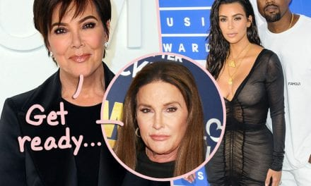 Kris & Caitlyn Jenner Both Speak Out there About Kimye Separation and divorce And Tease Whether or not You' ll View it This Season On KUWTK