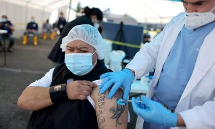 Regarding 1 in six US Adults Are usually Fully Vaccinated Towards CCP Virus