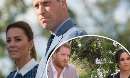 Knight in shining armor William Is Not ' Trapped' By Regal Life Despite Knight in shining armor Harry's Comments Within Tell-All Interview