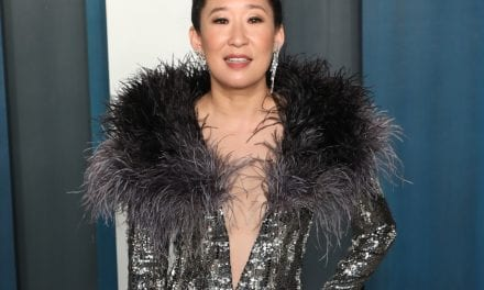 Sandra Oh Delivers Psychological Speech At Quit AAPI Hate Move: ' I'm Happy To Be Asian'