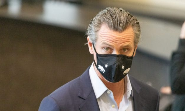 Newsom Likely to Be Ousted Throughout Recall, Campaign Followers Say