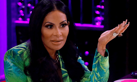 """Jen Shah Of """"Real Housewives Of Sodium Lake City"""" Had been Arrested For Substantial Fraud"""