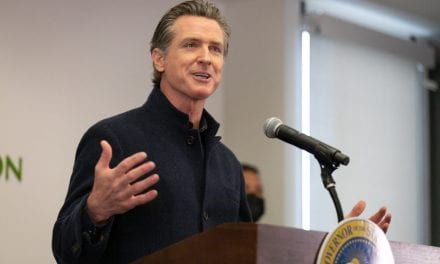 Vaccines Will Become Available to All of the in Mid-April, Newsom Says During Orange colored County Visit
