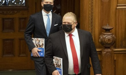Ontario Budget Pledges Great in Pandemic Recuperation Spending, as Debt Soars