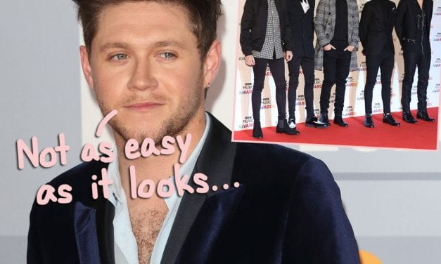 Niall Horan Recalls Sensation Trapped At The Elevation Of One Direction' ersus Fame: ' It had been Heartbreaking'