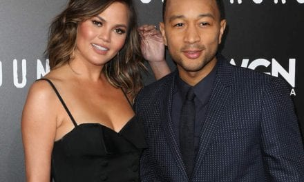 Chrissy Teigen Says The girl And John Story Had Sex In the Democratic National Meeting