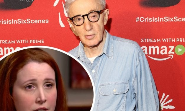 Hard woody Allen Addresses Dylan Farrow' s Sex Abuse Allegations Within Never-Before-Seen Interview