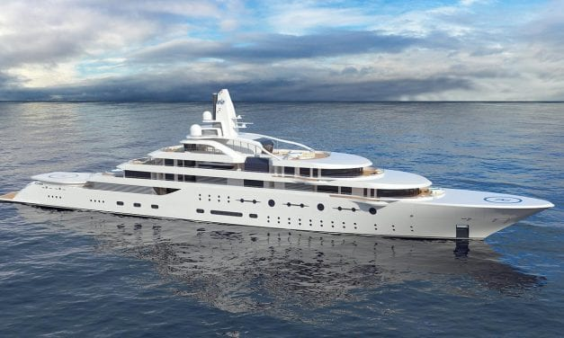The Boat Made of Precious metal and Other Insanely Costly Yachts You Will not Believe Are True