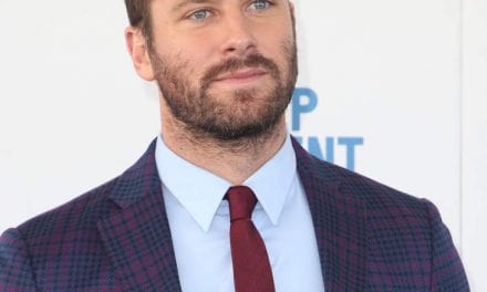 """Armie Hammer Was Slipped From """"Billion Money Spy"""", The Last Film Left On His Roster"""