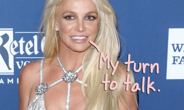 Britney Spears Speaks Out there About Framing Doctor: ' From The things i Did See From it I Was Embarrassed'