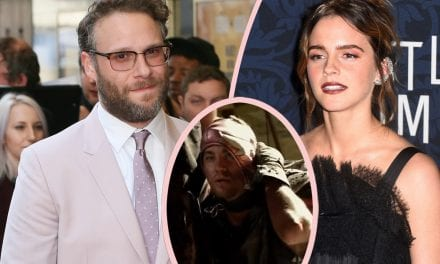 Seth Rogen Finally Gives The Truth Behind THAT WILL Emma Watson and Channing Tatum Gossip!