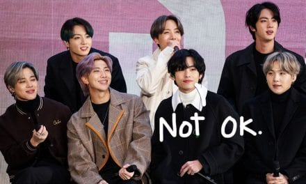 BTS Reflects On Anti-Asian Discrimination They've Confronted Amid Rise Associated with Hate Crimes, Speak Being ' Laughed at For The Way All of us Look'
