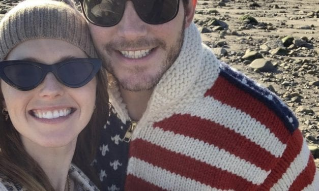 Katherine Schwarzenegger & Philip Pratt WON'T Disclose Daughter Lyla's Encounter — Here's Exactly why!