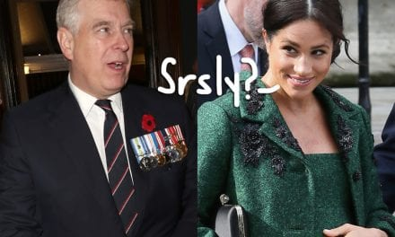 Tweets Compares UK Media' s Coverage Associated with Meghan Markle Lovato Claims & Knight in shining armor Andrew' s Pedophilia Scandal