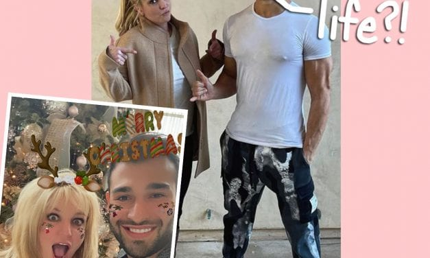 Mike Asghari Wants To Consider His Relationship Along with Britney Spears ' To The Next Step': ' I Want To Be A Youthful Dad'