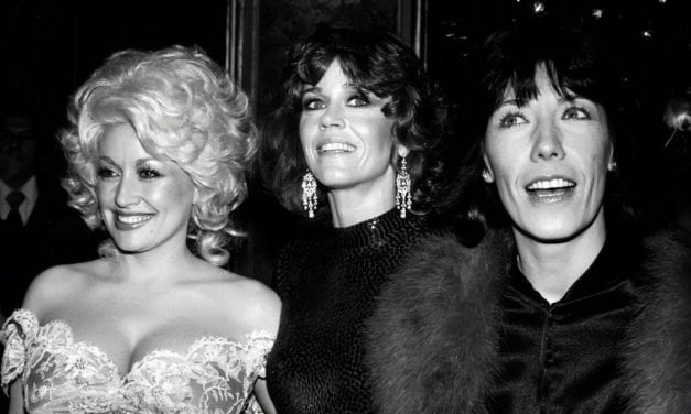 '9 to 5': Had been Dolly Parton Nearer to Jane Fonda or even Lily Tomlin?