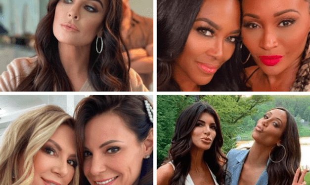 """Open Post: Hosted By The Confirmed Cast Of The """"Real Housewives"""" Vacation Spin-Off"""
