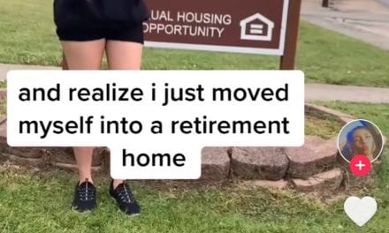 This particular Teenager Realizing The girl Accidentally Moved Into The Retirement Home Is usually HYSTERICAL!
