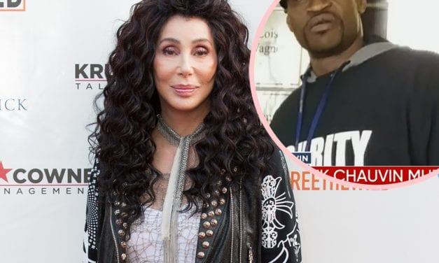 Tweets Slams Cher More than George Floyd Twitter update: 'Maybe If I' d Been Generally there, I Could' ve Helped'