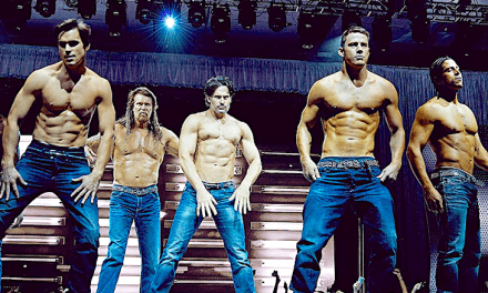 """The """"Magic Mike"""" Truth Competition Show Is within The Works"""