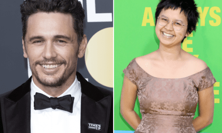 Charlyne Yi Calls Away James Franco Regarding Preying On Kids And Seth Rogen For Enabling Your pet