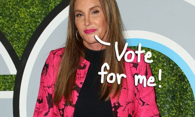 Caitlyn Jenner Is Apparently Considering A Operate For Governor Associated with California — Indeed, Really