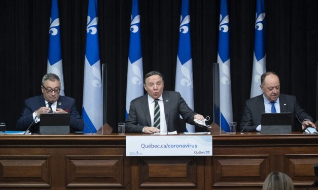 Areas in Quebec Back again Under Strict COVID-19 Restrictions