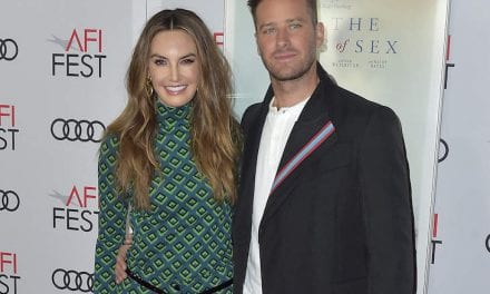 Armie Hammer's Estranged Spouse Elizabeth Chambers Describes Why She's Already been Quiet These Previous Few Months