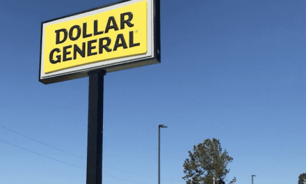 Open up Post: Hosted From the Foiled Attempt To Work with a Million-Dollar Bill In a Dollar General
