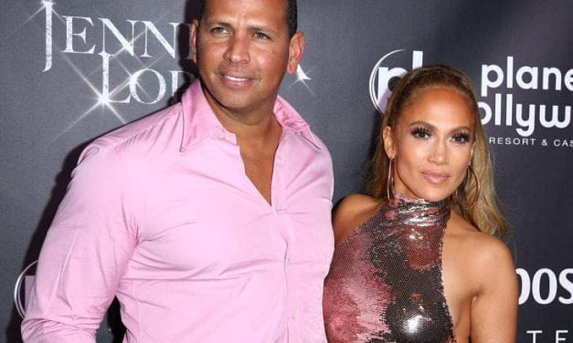 JLo's Engagement Ring Did Not Show up In Her Most recent Instagram Pictures