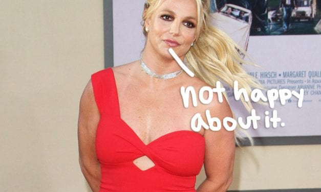 Britney Spears Hates Exactly how People 'Pick Aside Her Posts' Right after Being 'Torn Apart' By Framing Documented!