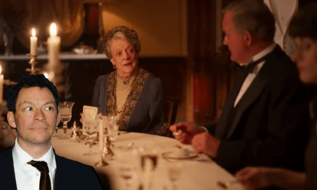 """The 2nd """"Downton Abbey"""" Film Has Gone Into Creation, And Dominic Western Will Join The particular Cast"""