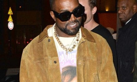 Kanye West Would Like To Day A Fellow Designer Next