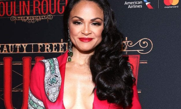 """Karen Olivo Has Give up Broadway's """"Moulin Rouge! """" In Demonstration Over The Industry's A reaction to The Scott Rudin Exposé"""