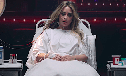 "Demi Lovato Recreated The girl Overdose for The Video clip For ""Dancing With all the Devil"""