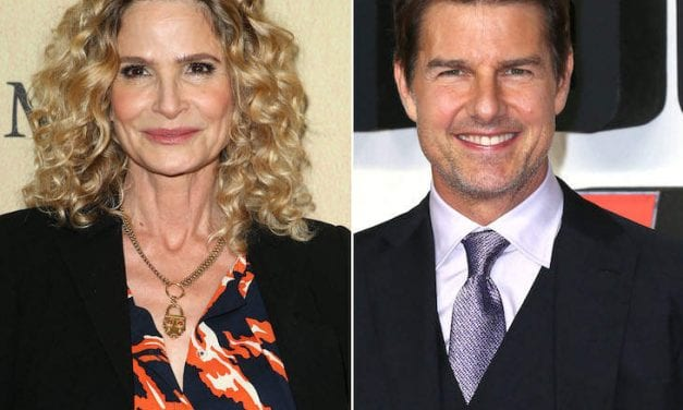 Open up Post: Hosted Simply by Kyra Sedgwick Discussing The Time She Forced A Panic Key In Tom Cruise's House