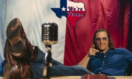 A New Poll Shows That Matthew McConoughey Would Beat The Incumbent If He Ran For Governor Of Texas In 2022