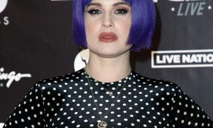 Kelly Osbourne Relapsed After Almost Four Years Of Sobriety